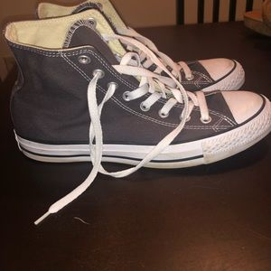 Chuck Taylor High Top Sneakers